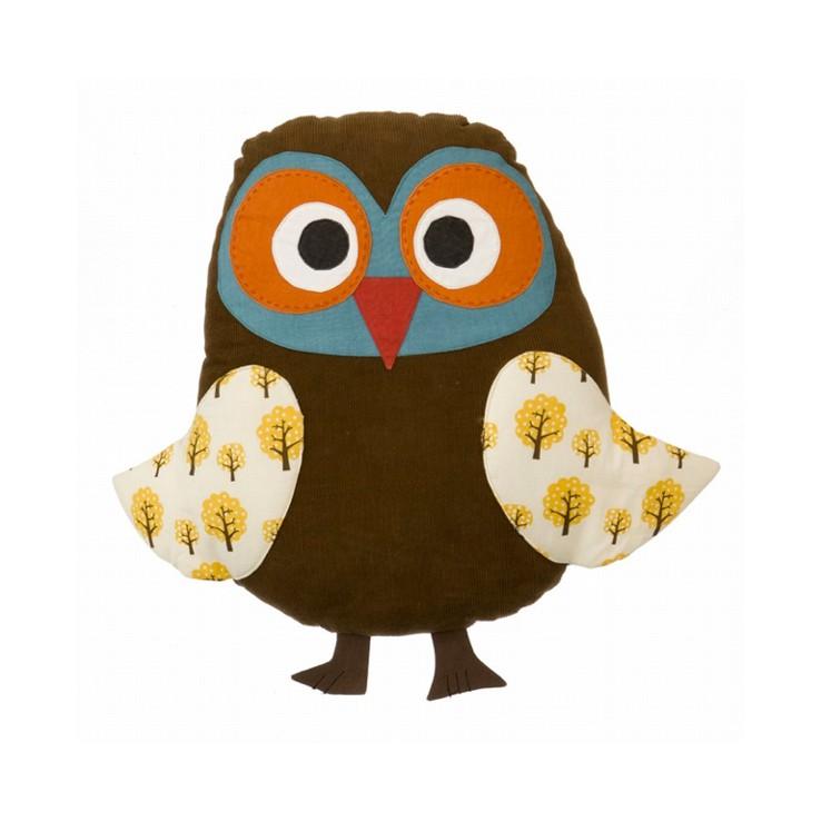 Cojin Owl ER