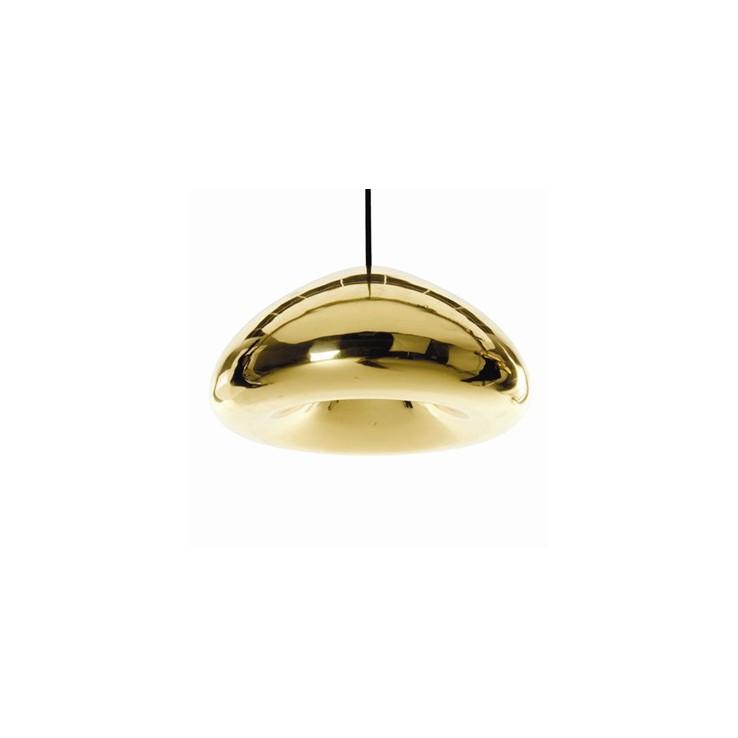 Lámpara Void - Brass