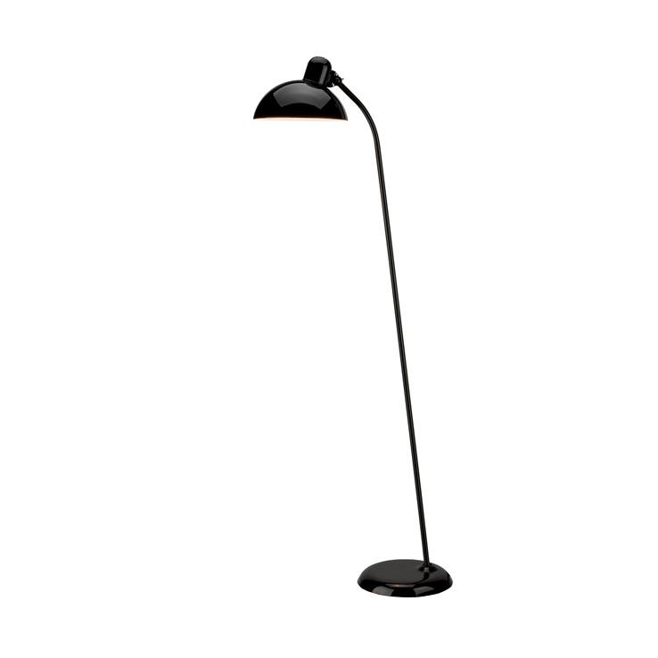 Lámpara Kaiser Floor Basculante Negro