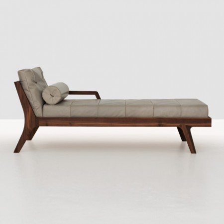 Chaise Longue Mellow