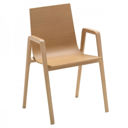 Silla Lineal Arms
