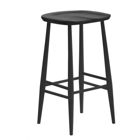 Taburete 1665 Bar Stool Lacado