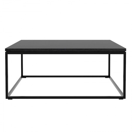 Mesa Thin Roble Negro