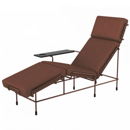 Chaise Loungue Traffic
