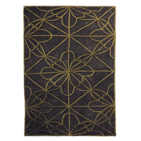 Alfombra African-House 3