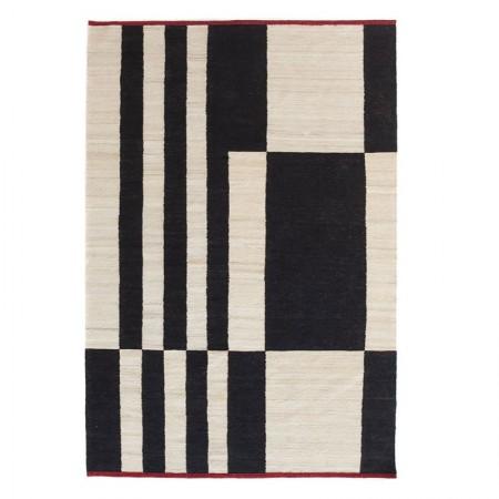 Alfombra Mélange Stripes 1