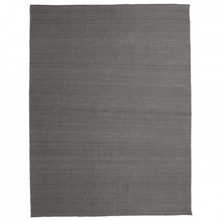 Alfombra Natural Nomad Gris