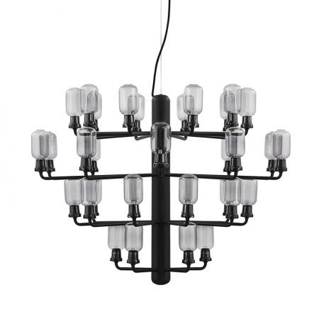Lámpara AMP Chandelier L