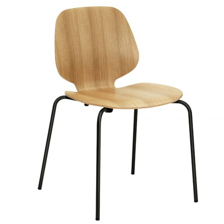 Silla My Chair Roble