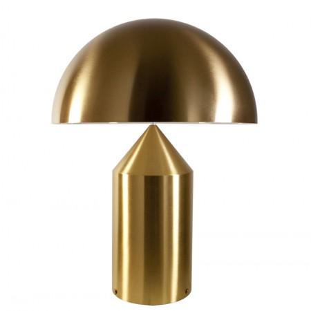 Lámpara Atollo Oro
