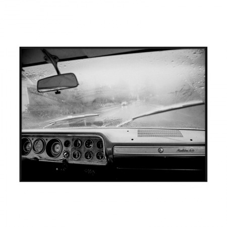 Drive 01 - 30x40