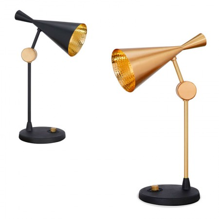 Lámpara Beat Table