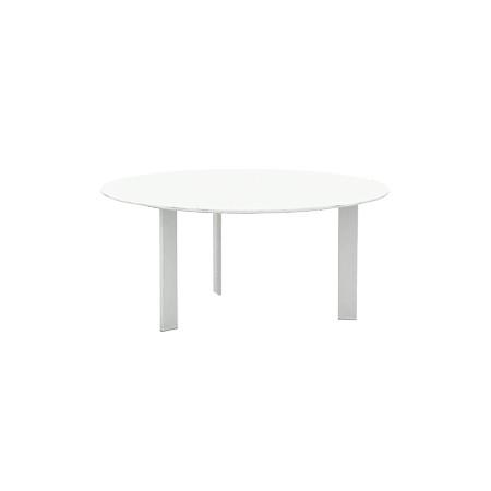 Mesa Ryutaro Blanco Ø 60 cm