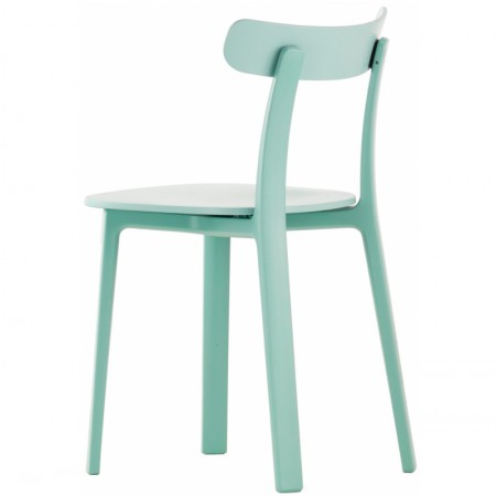 Silla All Plastic Chair