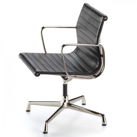 Miniatura Aluminium Chair