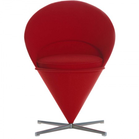 Silla Cone Chair