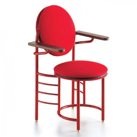 Miniatura Silla Johnson Wax