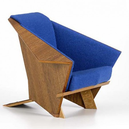 Miniatura Taliesin West Chair