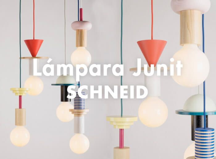Junits Lamp
