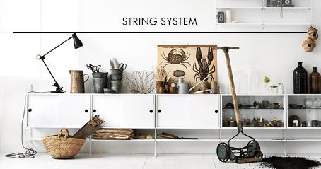String System