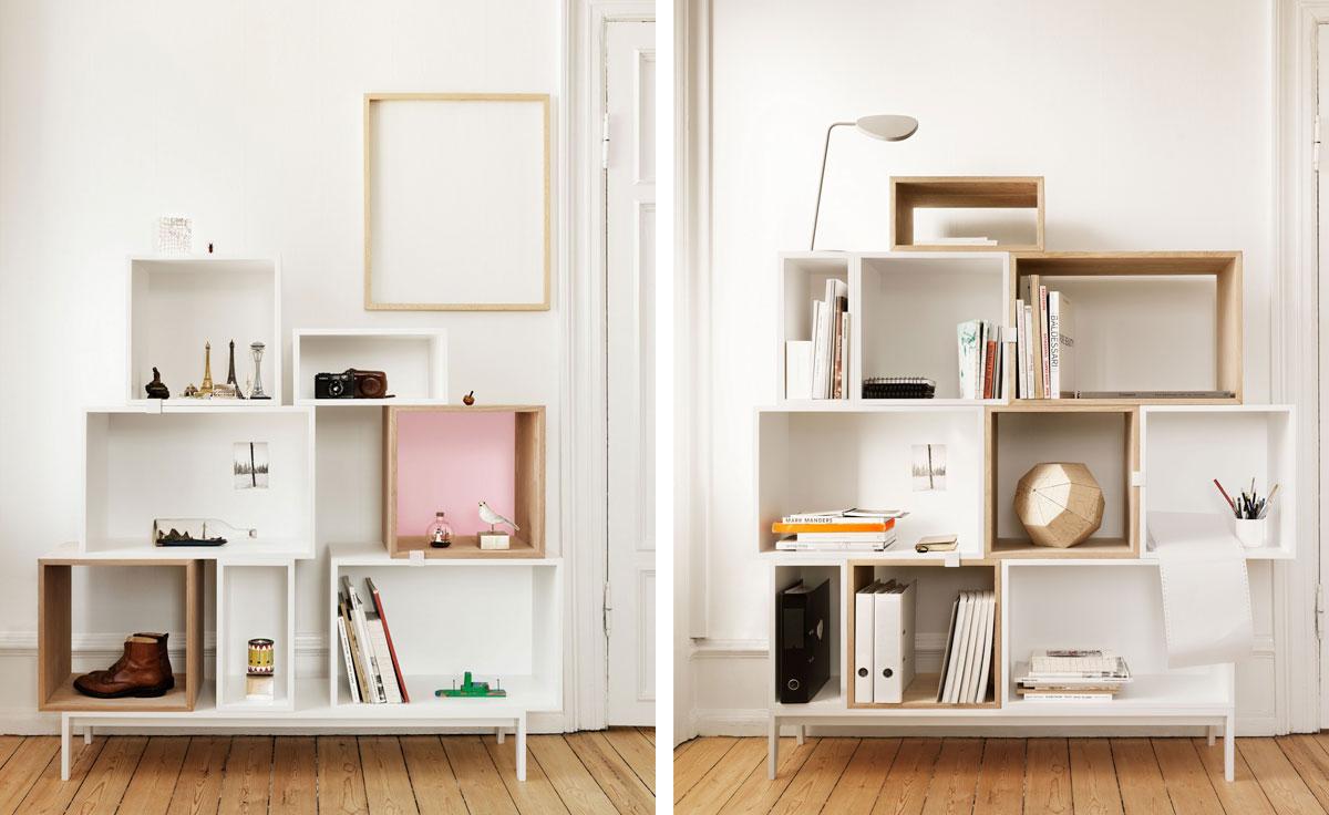 Dise a tu propia forma de almacenar magazine dom sticoshop for Disena tu propia habitacion