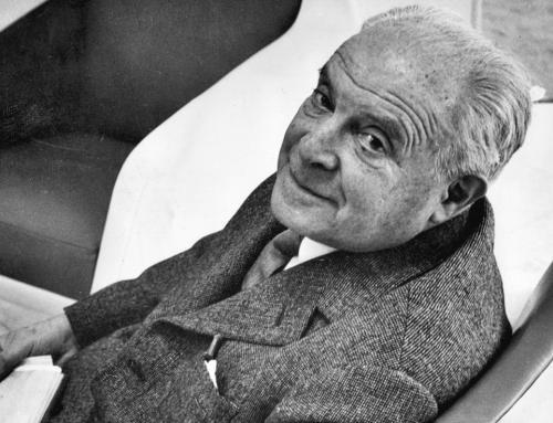 Gio Ponti: El Gran Maestro Italiano