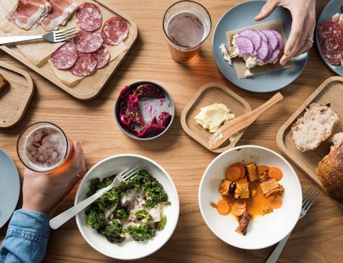 Restaurante Norman: Nueva York Con Sabor Nórdico