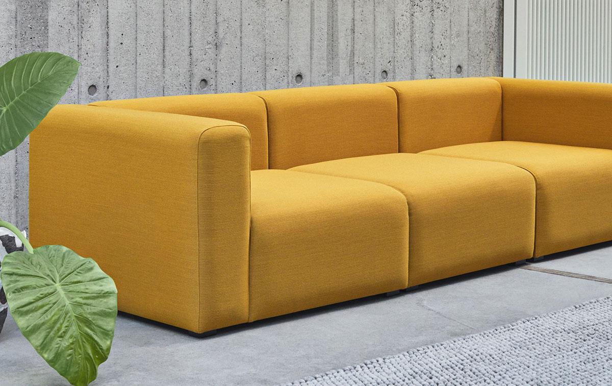El Sofá: Mucho más que un mueble - Magazine DomésticoShop
