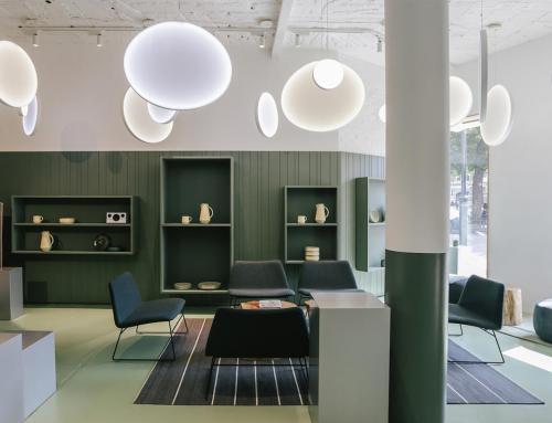 Sans Pere, un Concept Store En Torno al Hogar
