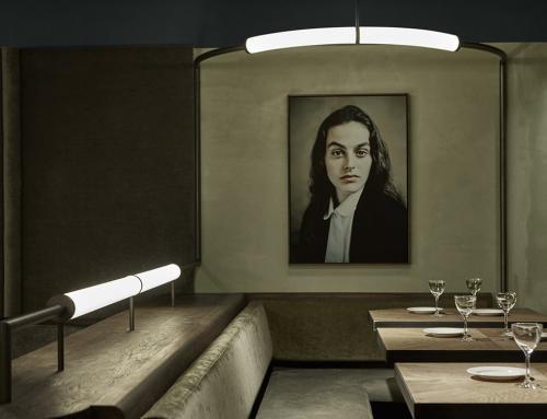 Wyers, maridaje entre gastronomía, diseño e industria textil