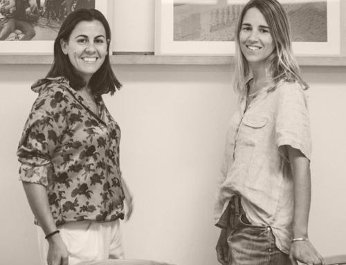 Andrea Conti & Isabel Cert
