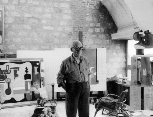 El apartamento de Le Corbusier