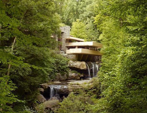 La obra de Frank Lloyd Wright patrimonio mundial de la UNESCO