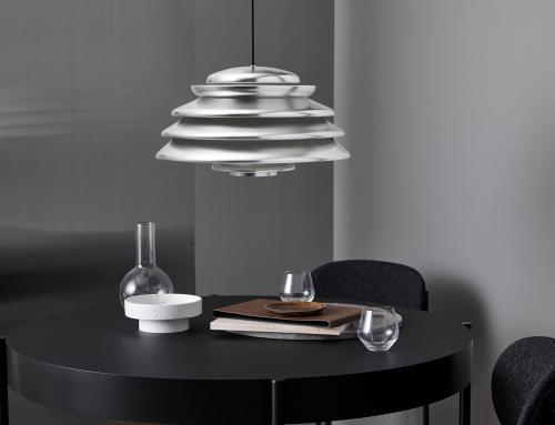 Verpan lanza tres nuevos diseños inéditos de Verner Panton