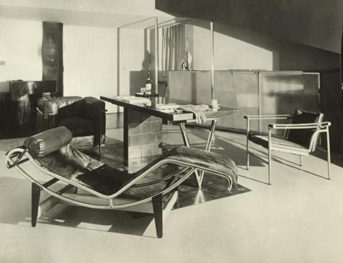La Fundación Louis Vuitton celebra el trabajo y la vida de Charlotte Perriand