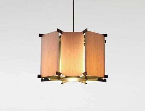 Lámpara MVV, rescatando un diseño inédito