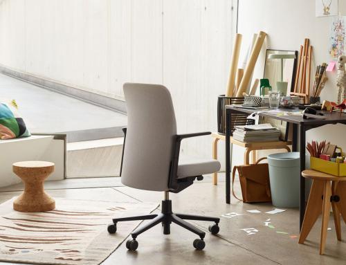 Cómo diseñar tu propio Home Office