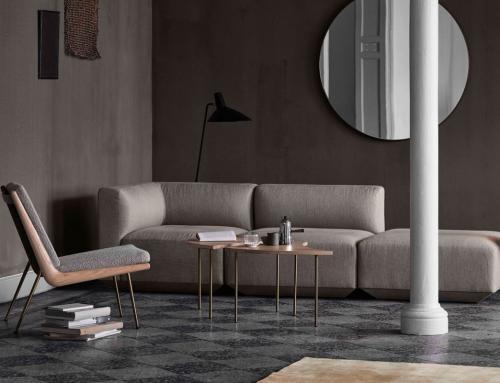&Tradition recupera los diseños de Hvidt & Mølgaard