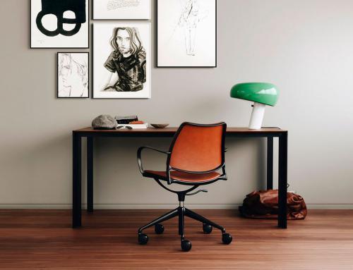 Convertir tu hogar en una oficina