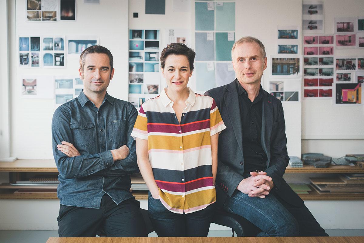 El Equipo Creativo