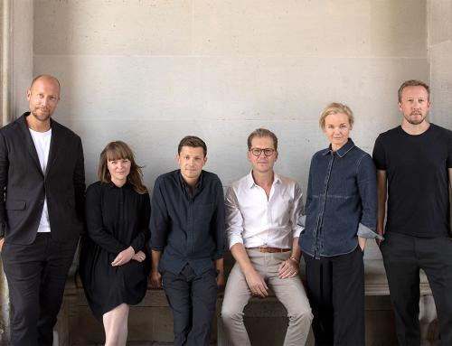 Entrevista a Norm Architects