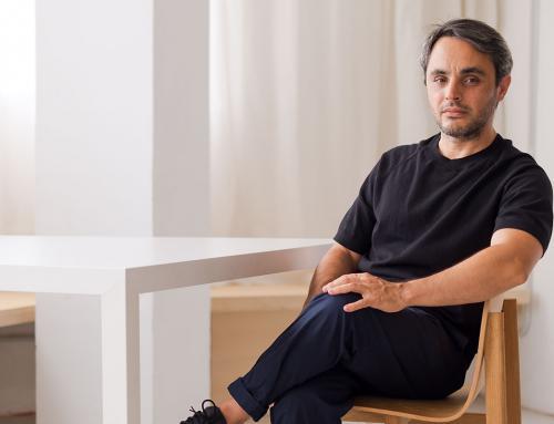 Entrevista a Isaac Piñeiro