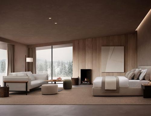 Joquer Bedroom Collection: cómo convertir tu dormitorio en una zona de confort