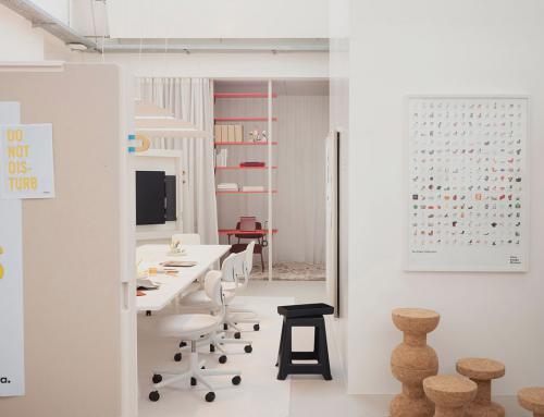 Vitra Club Office: la nueva cultura del espacio de trabajo