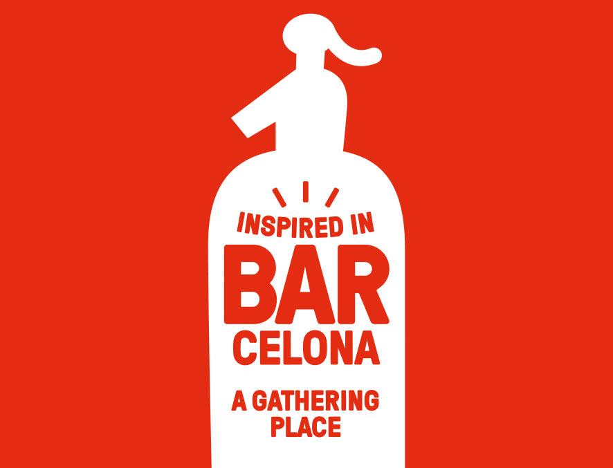 Inspired in Barcelona - Omelette.ed + Kettal + Gofi + Mobles114 + Marset