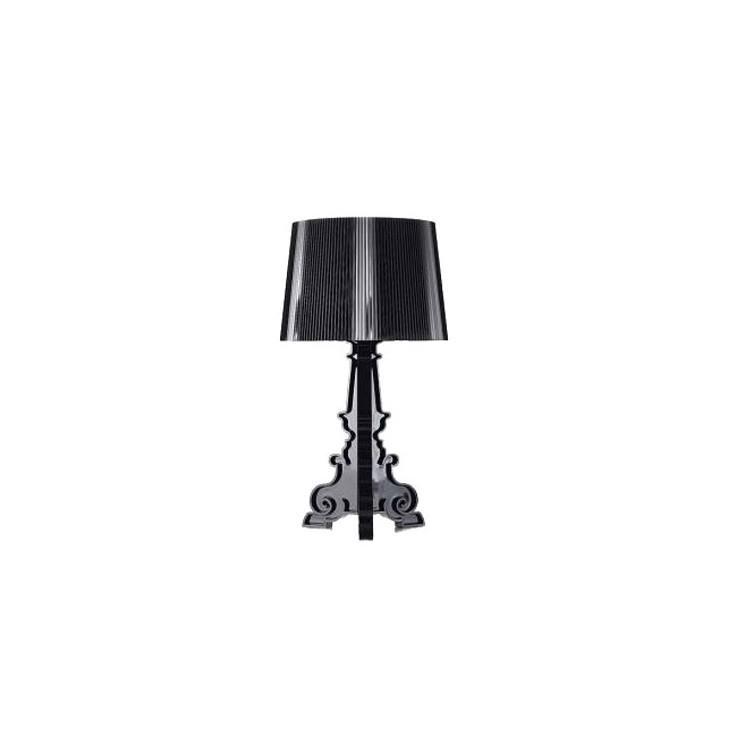 Lámpara Bourgie Negra ER