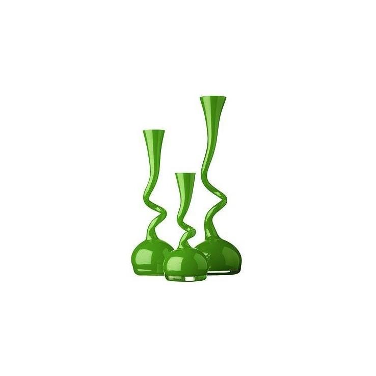 Jarrón Swing Verde L ER