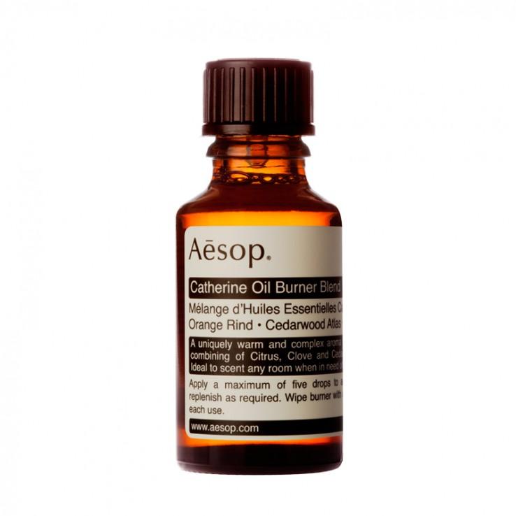 Aceite de Quemar Catherine 25ml