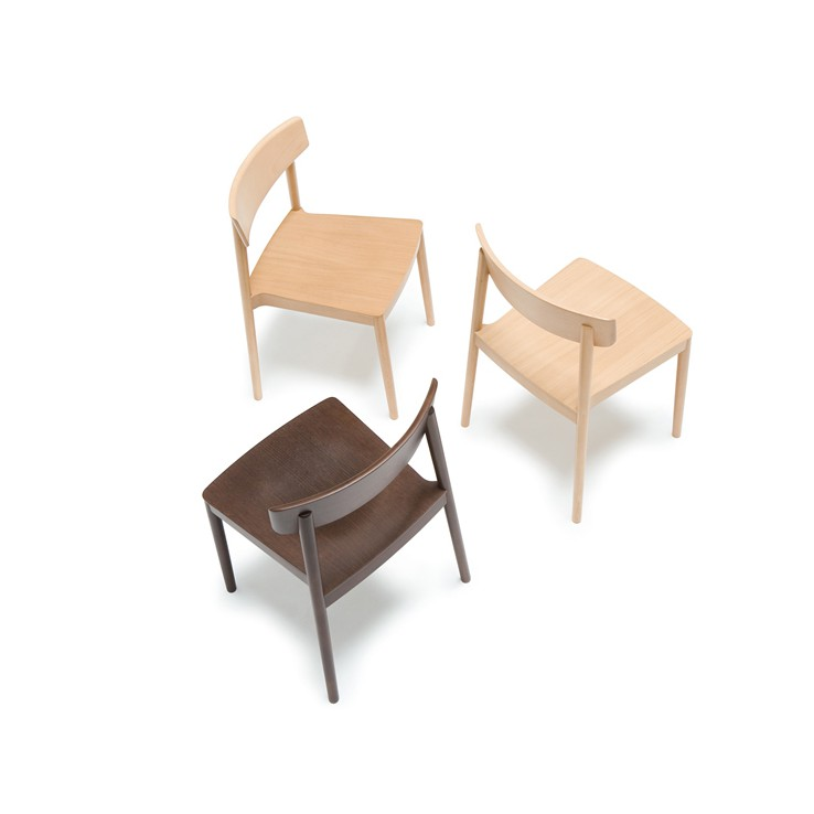 Silla Smart Wood