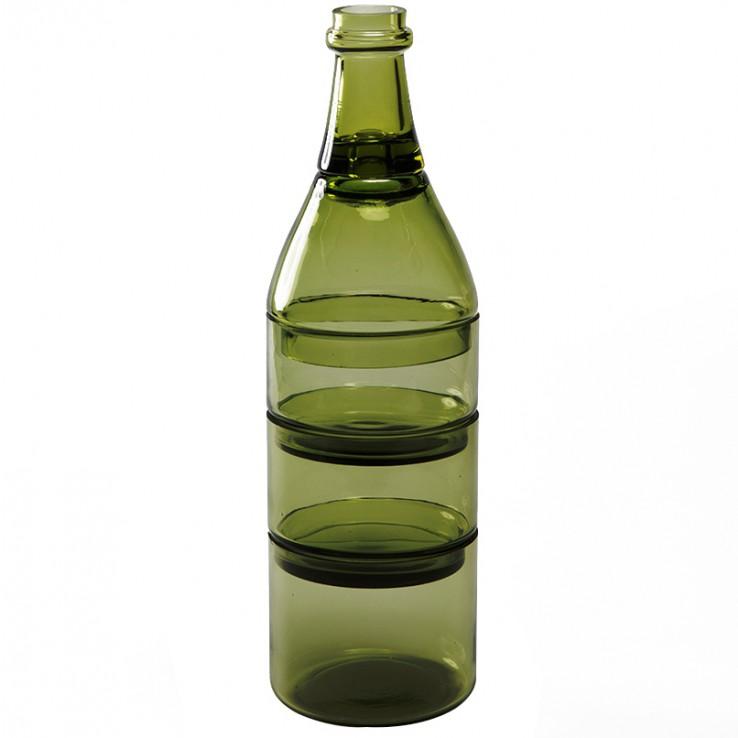 Vasos de Aperitivo L´apéro Verde ER